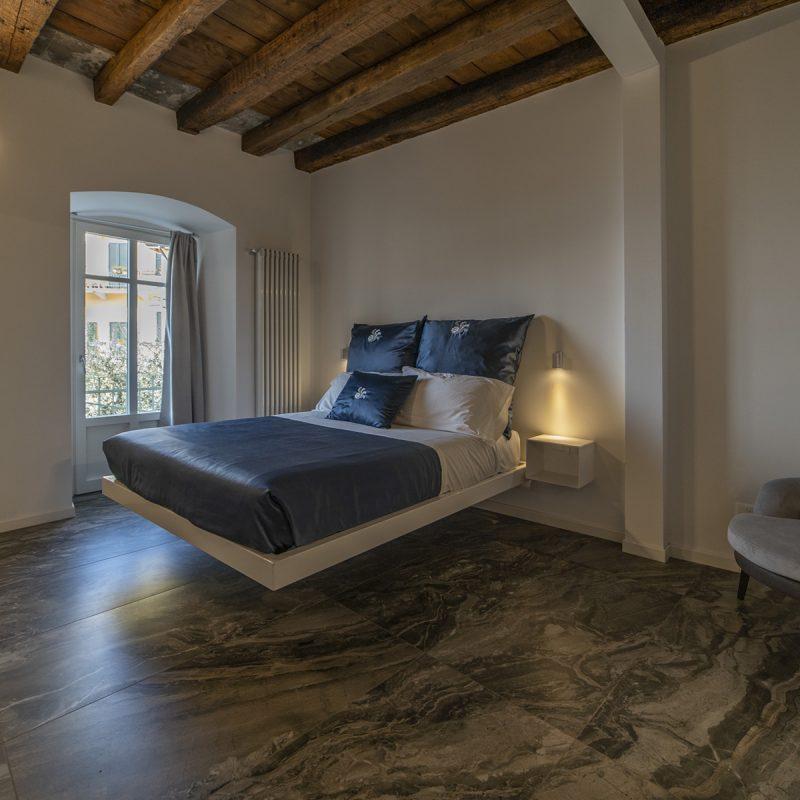 La camera Suite Vulcano Village